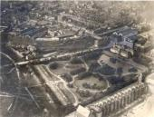 aerial view of mowbray park 1879
