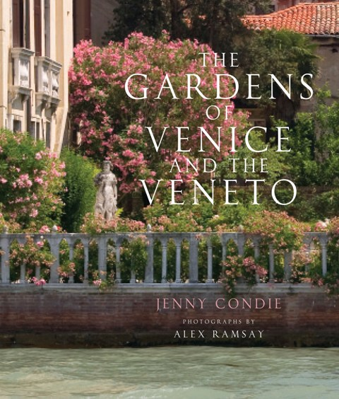 Gardens of Venice and Veneto