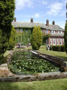 Burton Manor