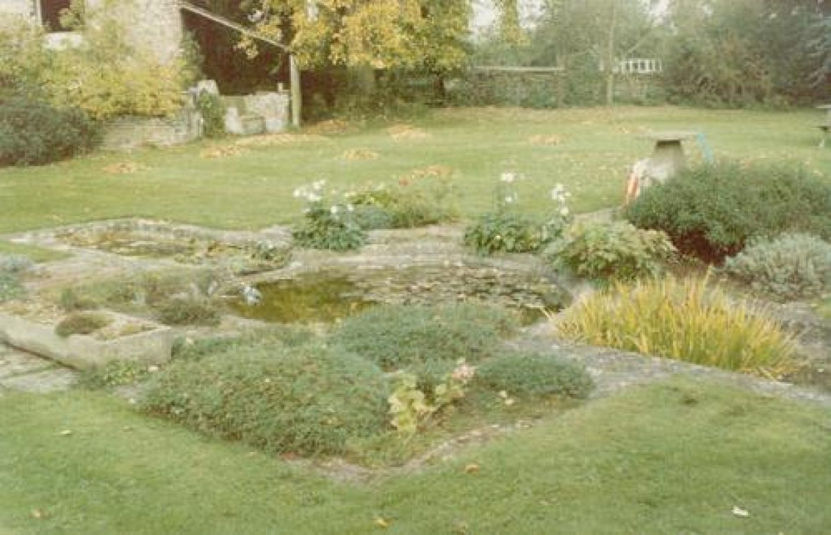 Algars Manor (archive-no permission to use Avon… - Parks ...