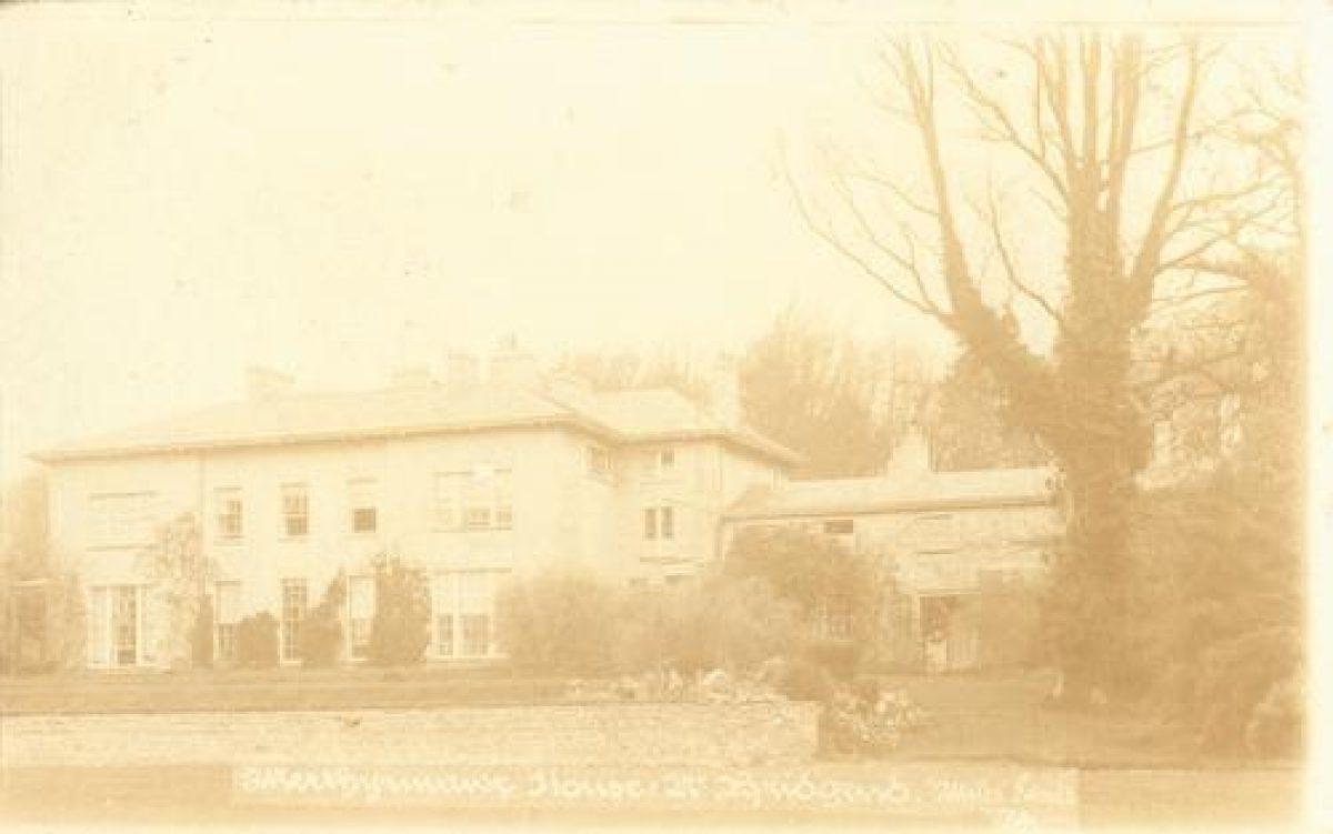 Merthyr Mawr House - Parks & Gardens