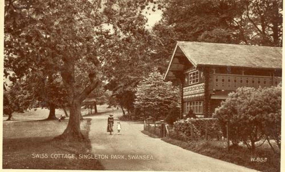 Singleton hall swansea