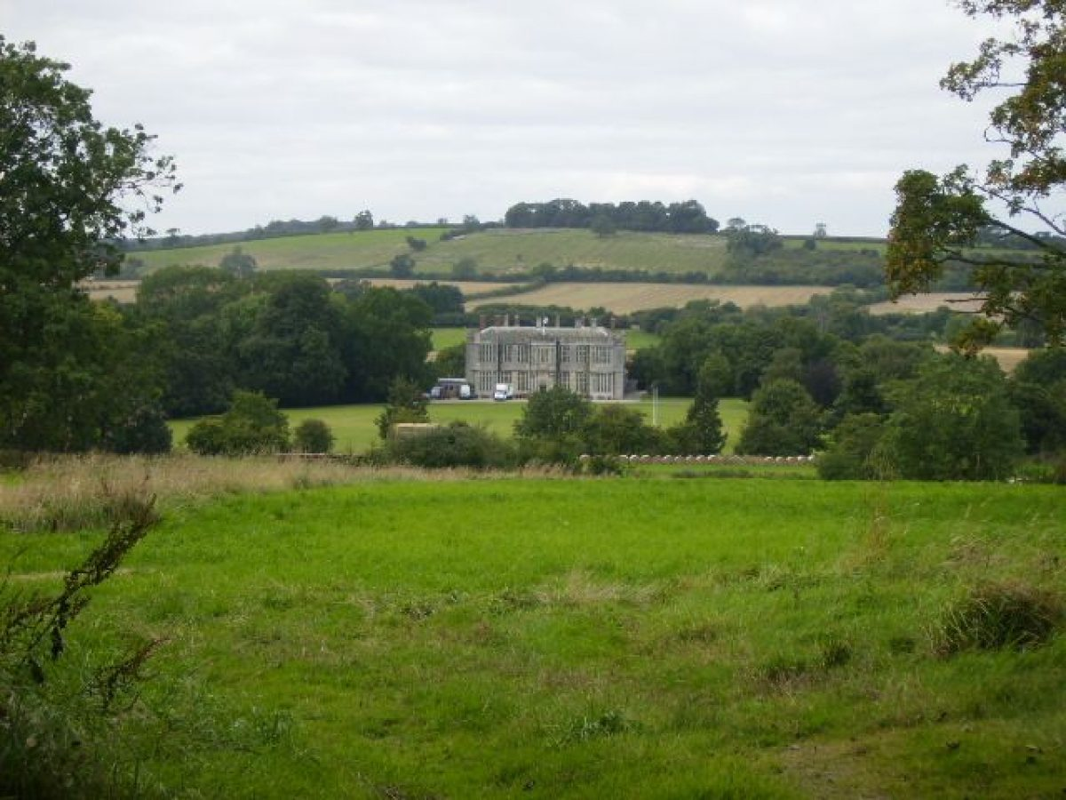 Pgds 20140905 151341 Howsham Hall Seen From The Road To Leavening   Geograph Org Uk   540803
