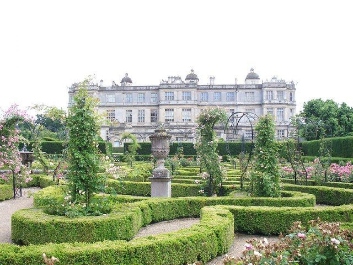 Pgds 20140910 205828 Longleat House And Gardens   Geograph Org Uk   1390555