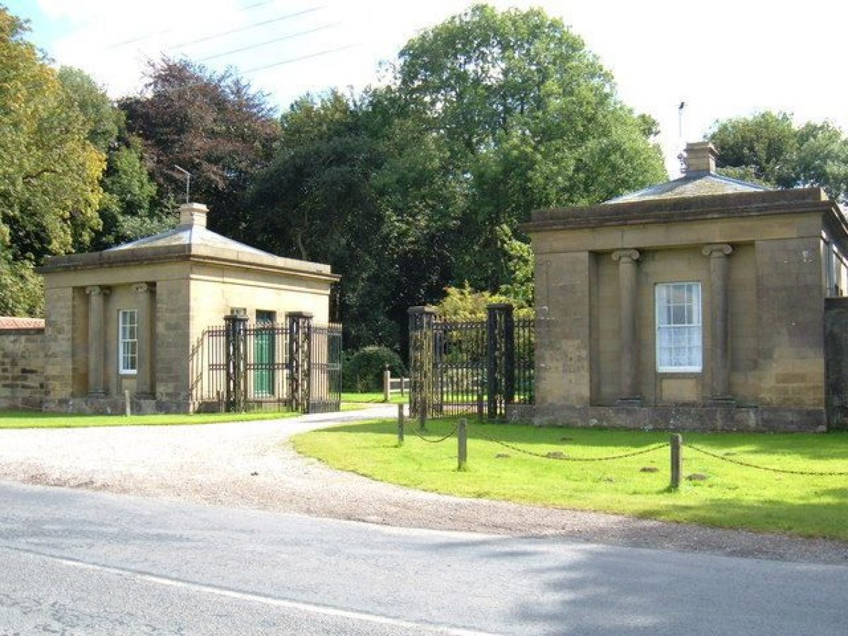 Pgds 20140918 151505 Gateway To Rise Hall   Geograph Org Uk   1467836