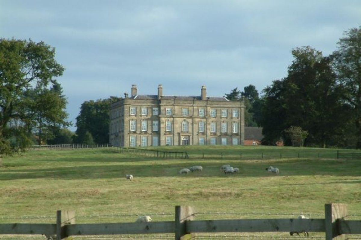 Pgds 20140924 153449 Swinnerton Hall   Geograph Org Uk   813386