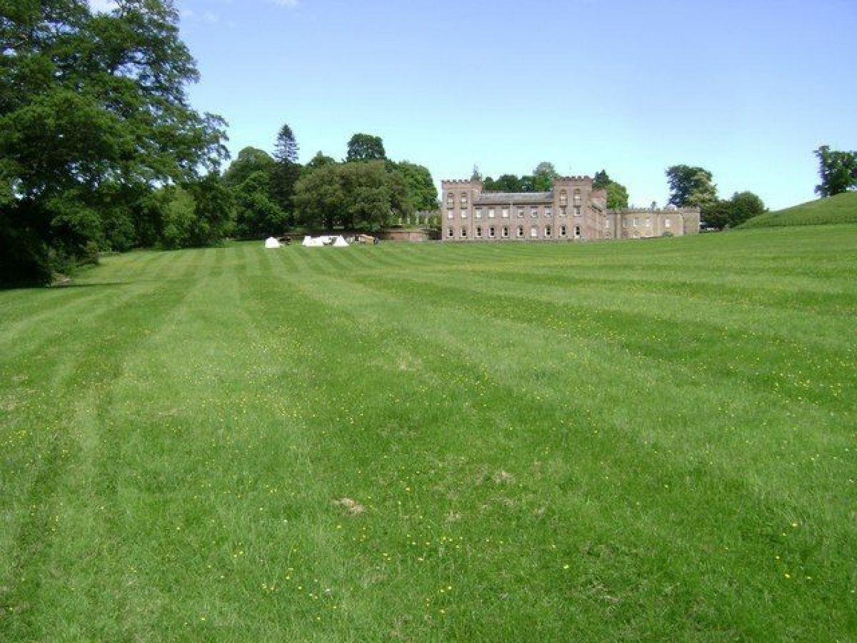 Pgds 20140926 153232 Ugbrooke House And Its Park   Geograph Org Uk   1364109
