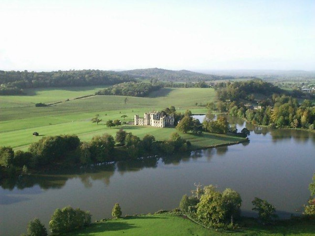 Pgds 20150521 154918 Sherborne Castle And Lake   Geograph Org Uk   93207
