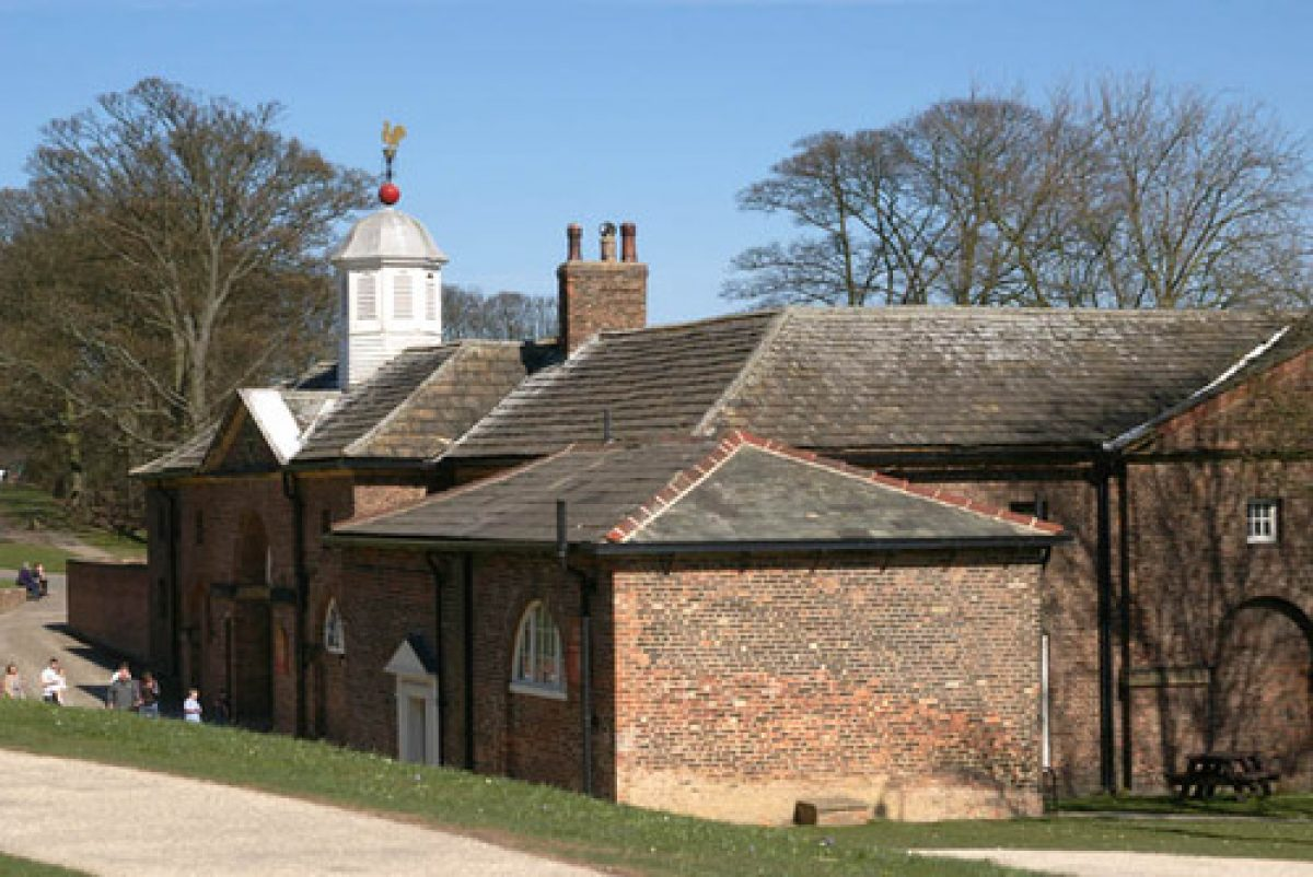 Pgds 20150526 201029 The Stable Block Temple Newsam   Geograph Org Uk   1370574