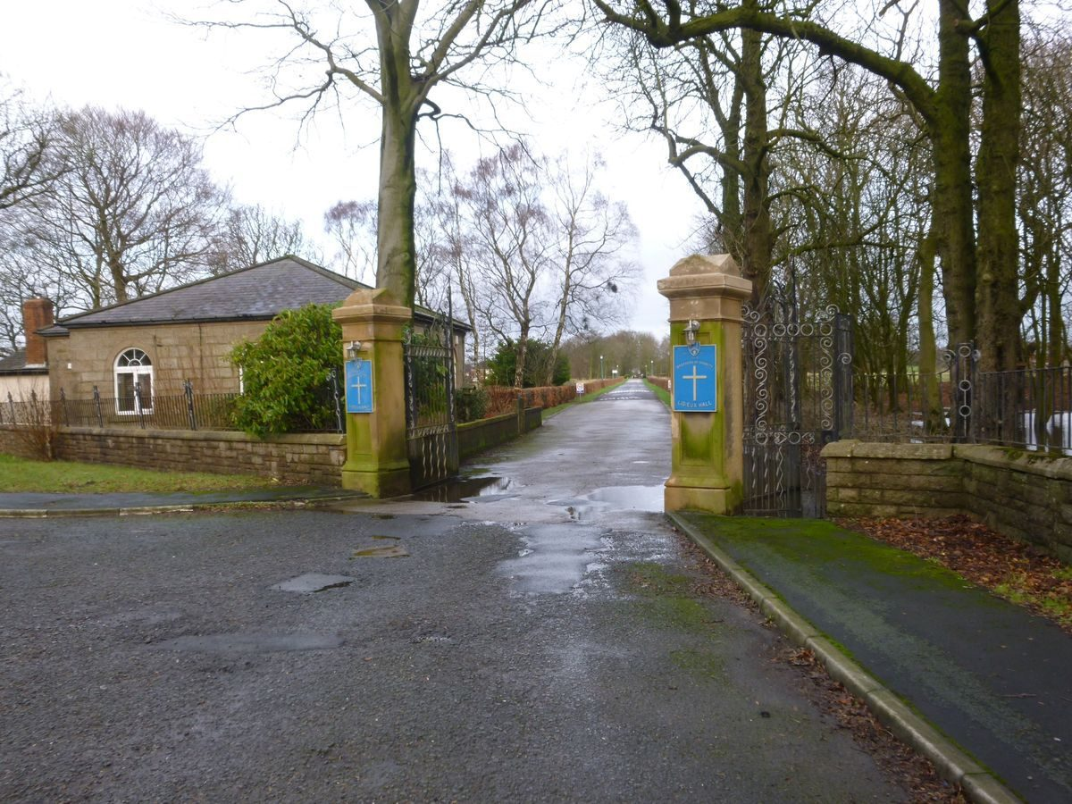 Pgds 20160112 154450 Entrance Gates And Gatehouse