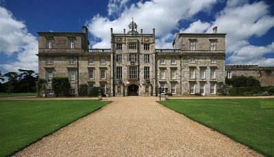 Pgds 20140930 151728 Wilton House East Front 2   Geograph Org Uk   831871